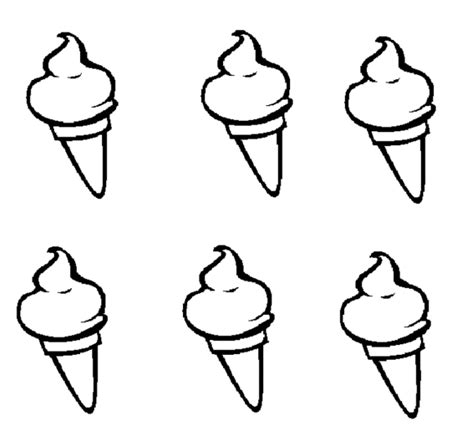 ice cream cartoon coloring pages ice cream coloring pages 1 coloringpagehub