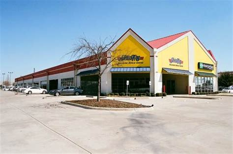 retail and office commercial construction llc