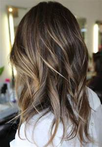 highlights in hair top 20 best balayage hairstyles for natural brown black