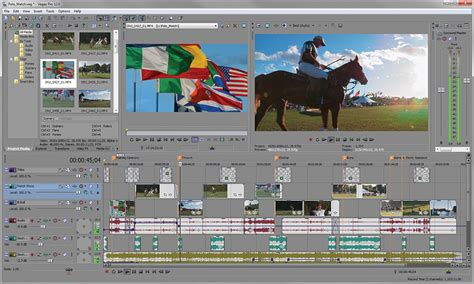 4k workflow sony vegas pro s edit friendly 4k workflow b h explora
