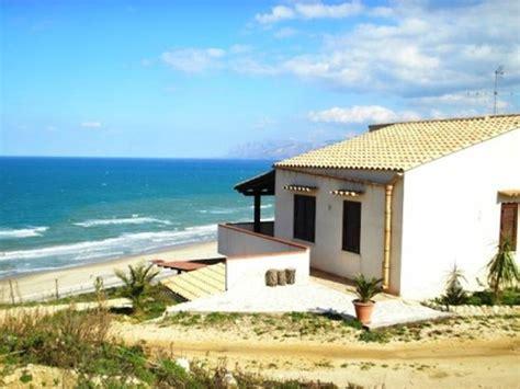 appartamenti mare sicilia albergo mare sicilia castellammare golfo trapani