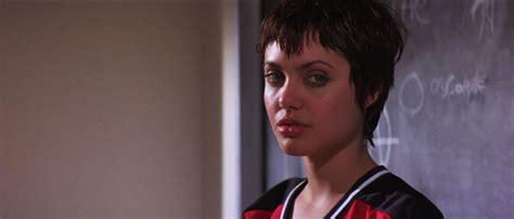 Hackers the movie Hairstyles ? 90?s Punk ? Angelina Jolie ? StrayHair
