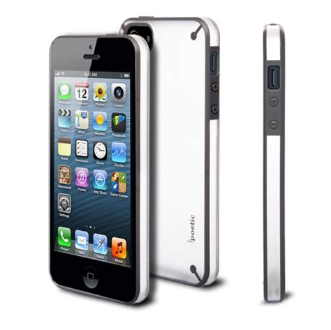 Casing Iphone 5g Grey poetic atmosphere for apple iphone 5 5th generation 5g att t mobile sprint verizon