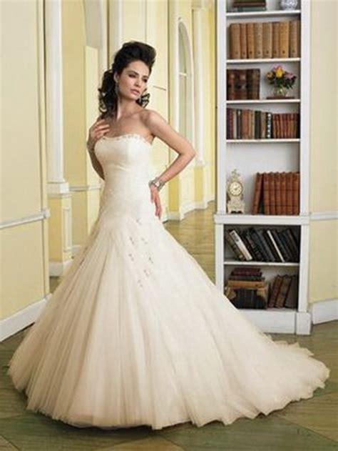 imagenes de vestidos de novia esponjados vestidos de novia esponjados