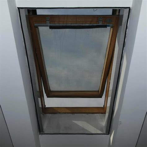 zanzariera per zanzariera per finestra velux apribile con zip zanzariera