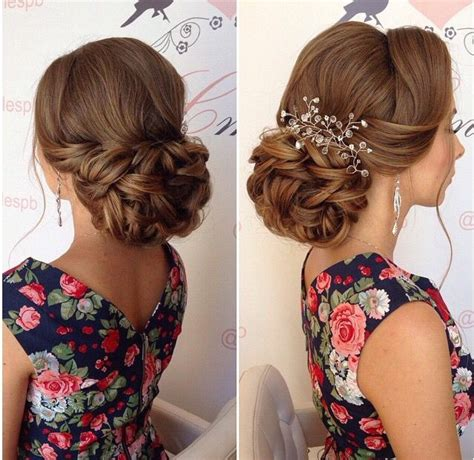 soft curly prom updo hairstyle danielas wedding 26 best images about wedding hairdos on pinterest updo