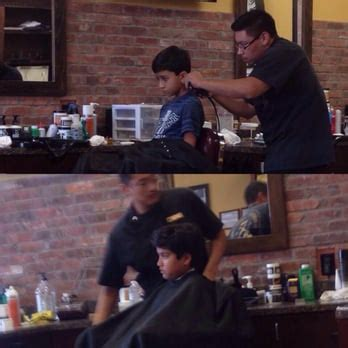 Lu Barber By The 25 lu s barber shop haircut shave 38 photos 55 reviews