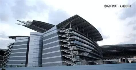 Mba In Tcs Chennai by What Is The Most Beautiful Corporate Cus In India