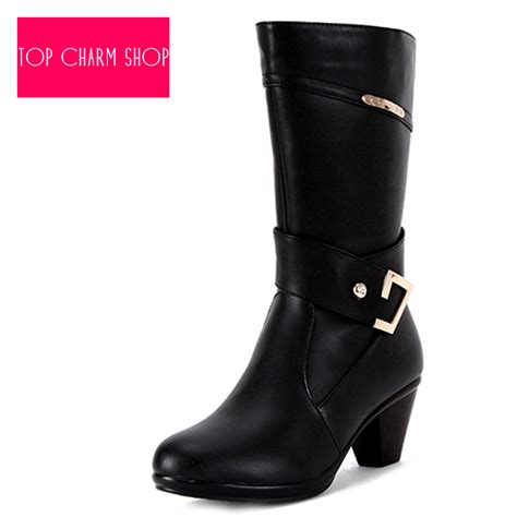 aliexpress buy sale s boots winter 2015