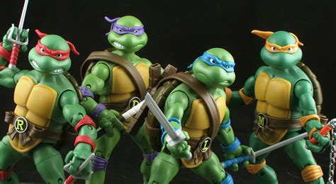 Mutant Turtles Activision Gets The Mutant Turtles Franchise My Nintendo News