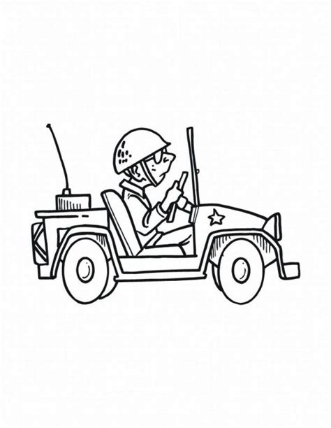 army jeep coloring pages viewing gallery for army jeep coloring page army men