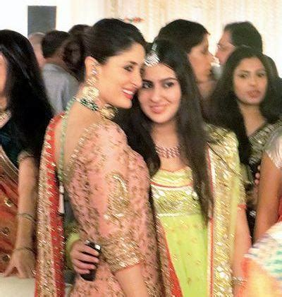 kareena kapoor with sara ali khan xcitefun.net