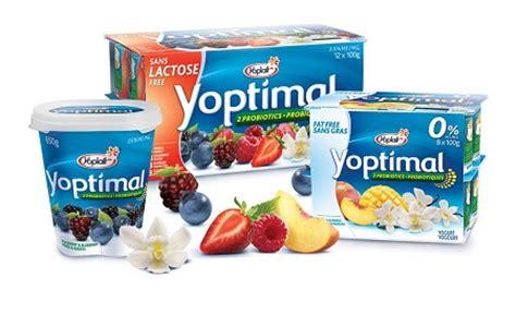 Masker Yogurt Garnier mailed fpc free yoplait yoptimal yogurt