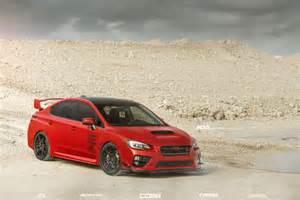 Subaru Wrx Sti Rims Herring Subaru Wrx Sti Adv 1 Fish Adv 1 Wheels