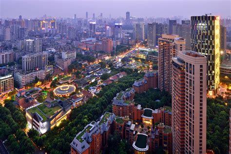 Home Design Furniture Wuhan Tiandi Site A E Architect