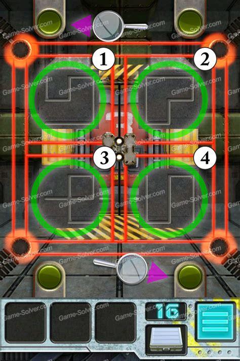 100 doors alien space level 6 100 doors aliens space level 16 game solver