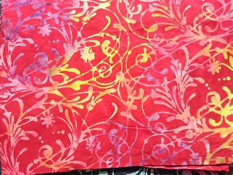 Bahan Katun Motif Harga Permeter 1 jual kain batik mudzakir