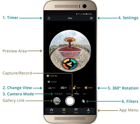 360 android app vpai android app vpai 360