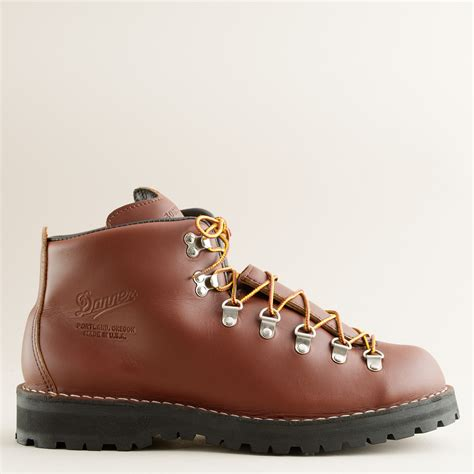 danner mountain light vs mountain light ii danner mountain light ii gtx hiking boots yu boots