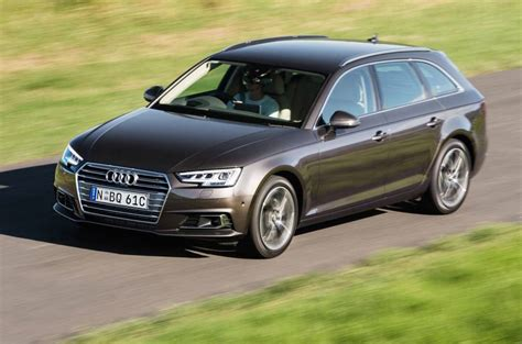 Audi A4 Avant Sale by 2016 Audi A4 Avant On Sale In Australia From 63 900