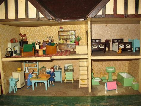 triang dolls house triang doll house dollhouses pinterest