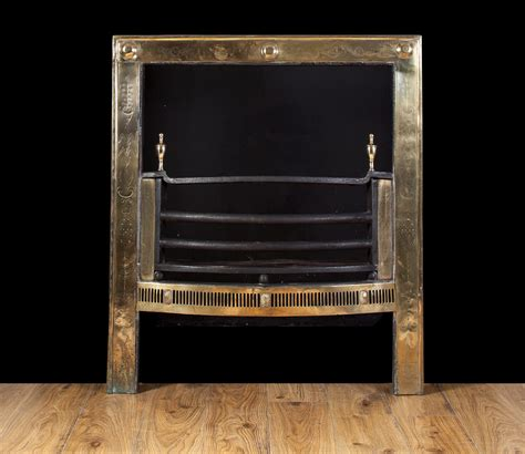 Fireplace Accessories Ireland by Georgian Register Grate Ag071 Antique Fireplaces