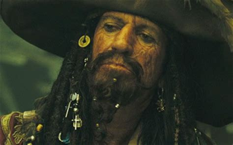 Keith Richards To Do Potc 3 by N More Of The Caribbean At World S End