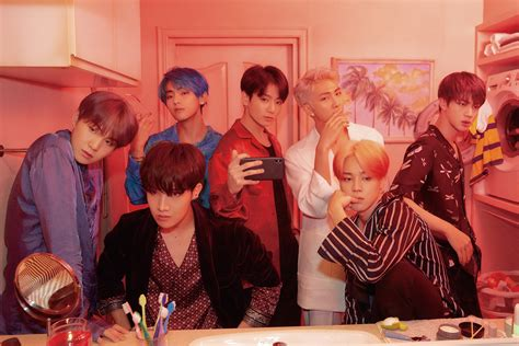 bts interview  grammy night seoul town road halsey drake rolling stone