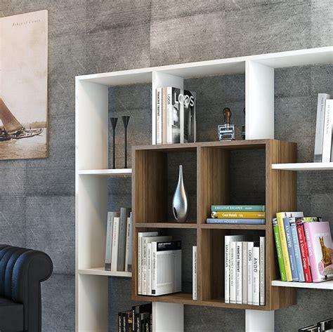librerie a giorno moderne libreria a giorno design scaffale da parete 136 x 136 cm