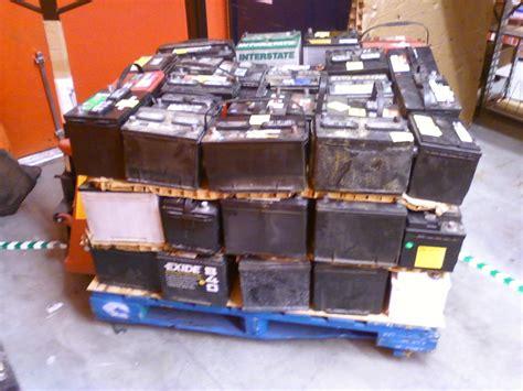 File:Pallet of scrap lead acid batteries (left side)