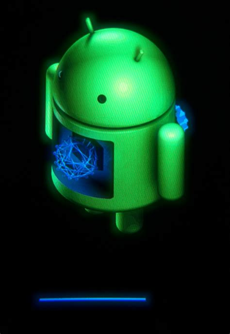 pushes out flaw fixing android security patch - Android Patch