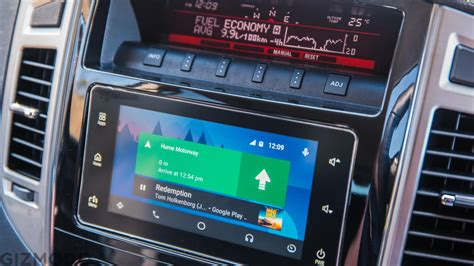 Android Car by Four Hours With Android Auto Gizmodo Australia