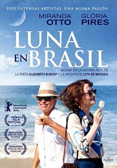 libro reaching for the moon berkana librer 237 a y lesbiana pelicula luna en brasil bruno barreto