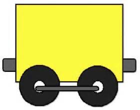imagenes infantiles tren tren con vagones para colorear imagui cole pinterest