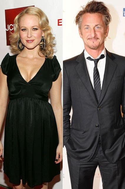 sean penn on criminal minds jewel and sean penn dated in 1995 and though jewel