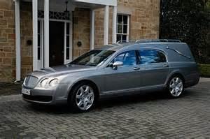 Kia Bentley W D Hadley Custom Built Hearses