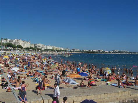 Cannes Middi Top top 5 des meilleurs d 233 partements en par la m 233 t 233 o
