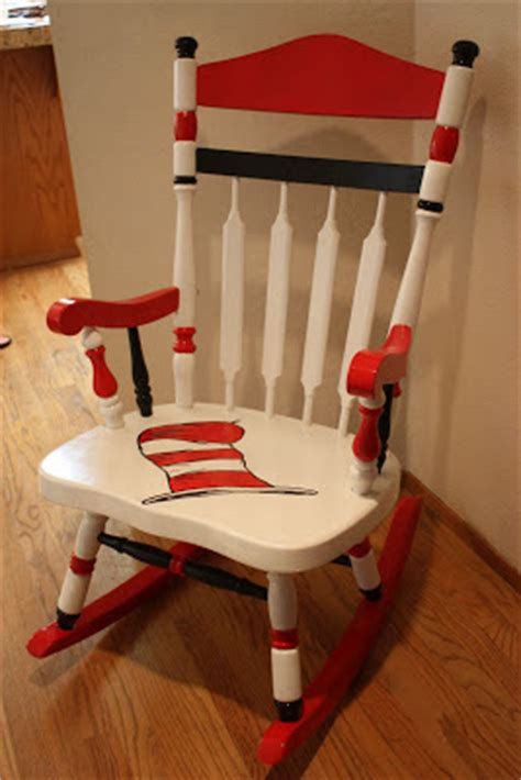 kindergarten rocking chair happy dr seuss day home is where my story begins