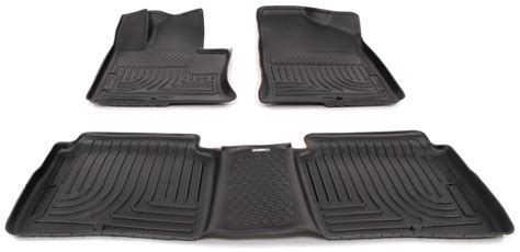 Kia Optima Car Mats 2013 Kia Optima Floor Mats Husky Liners