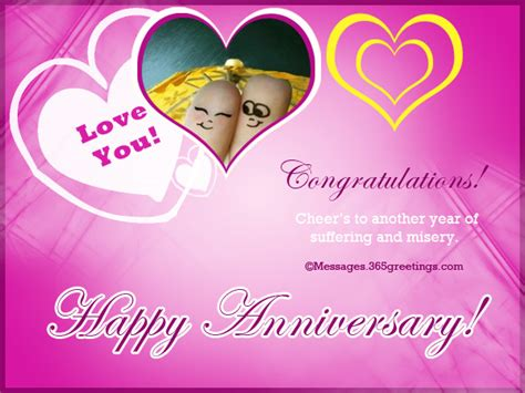 Wedding Anniversary Wishes Jokes by Anniversary Wishes Happy Anniversary Messages