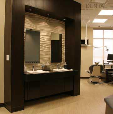 Interior Design For Dental Office by Dental Office Design Office By Design Space Planning Interior Design Project