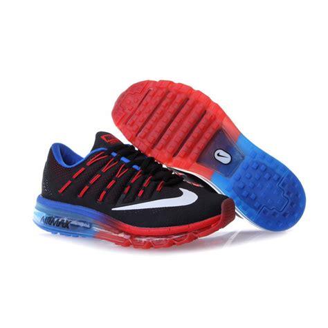 Nike Air Max 2016 Blue nike air max 2016 black blue my golden shoes