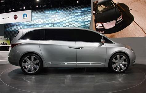cadillac minivan 2017 2017 lancia voyager car photos catalog 2018