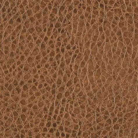 faux upholstery leather faux leather fabric calf saddle discount designer fabric