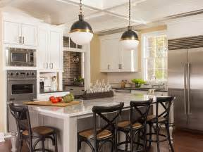 What To Look For In A Kitchen Faucet Transitional Kitchen Design Get The Designer Look Home