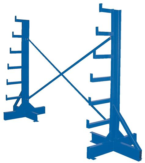 Cantilever Pipe Rack by Shelves Racks Shelving Racking Warehouse Shelves