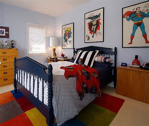 dc comics bedroom decor boys bedroom inspired by vintage dc comics posters yelp