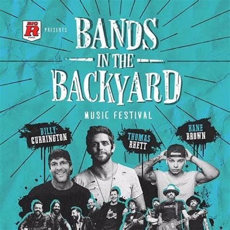 bands in the backyard pueblo bonobo toronto tickets live concert at danforth music hall