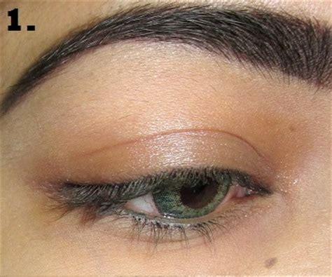 Eyeshadow Dibawah Mata tutorial make up mata agar mata sayu terlihat segar