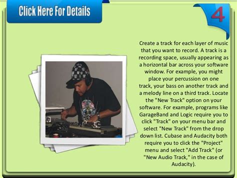 how to crate your how to make your own rap songs beats
